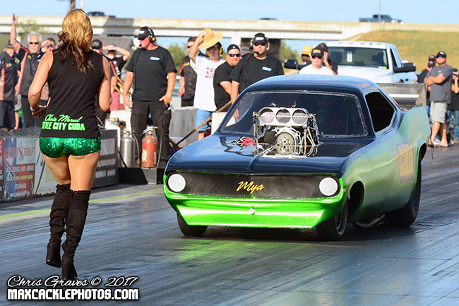 Denton texas drag strip